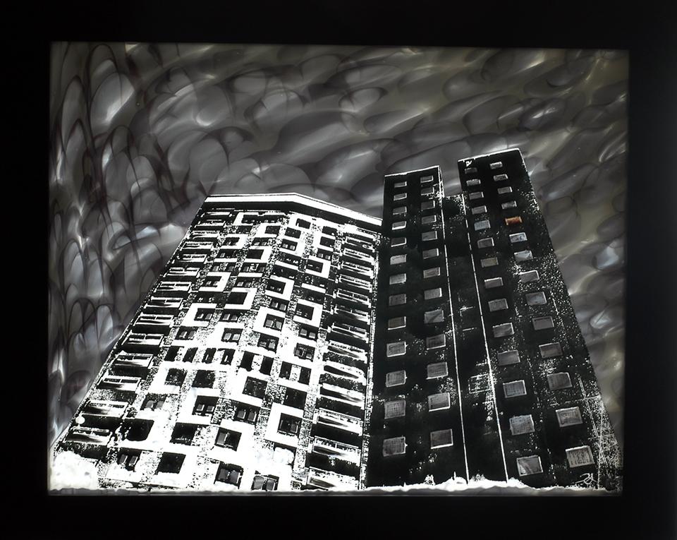 Hackney Towers